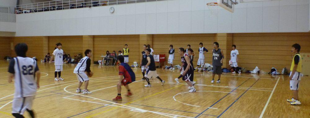 藤田医科大学バスケットボール部OB・OG会